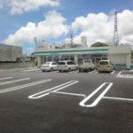ファミリーマート沖縄ももやま通り店