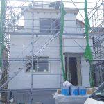 【新築木造一戸建て】うるま市高江洲《B号棟》全4棟