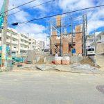 【新築一戸建て】那覇市小禄 3号棟 4,690万円