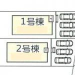 【新築木造一戸建て】八重瀬町東風平 第3 ≪2号棟≫全2棟