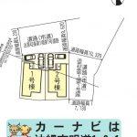 【新築木造一戸建て】沖縄市明道 第1【2号棟】(全2棟)