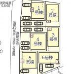 【新築戸建】うるま市石川東恩納第1 6号棟(6棟)