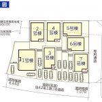 【新築戸建】うるま市石川 3号棟(全7棟)