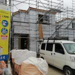 【新築木造一戸建て】うるま市江洲《2号棟》全3棟