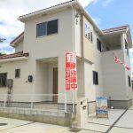 【木造新築一戸建】うるま市兼箇段:全10棟【6号棟】