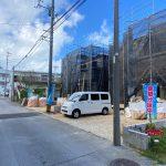 【新築戸建】うるま市石川赤崎 1号棟