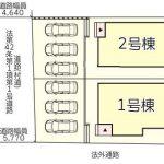 【新築木造一戸建て】中城村北浜第1《2号棟》全2棟