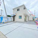 【新築一戸建て】うるま市石川東恩納3期 1号棟 2,890万円