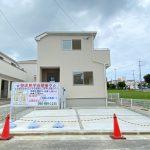 【新築戸建】うるま市石川東恩納(全3棟)