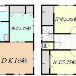 【新築木造一戸建て】糸満市西崎:全4棟 【残り3棟】