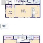 【新築戸建】うるま市石川 1号棟(全8棟)