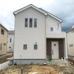 【新築木造一戸建て】うるま市勝連南風原《3号棟》全5棟