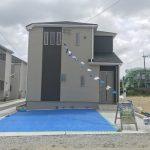 【新築木造一戸建て】うるま市西原(イリバル)《1号棟》全4棟