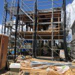 【新築木造一戸建て】うるま市与那城饒辺《2号棟》全10棟