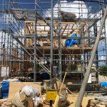 【新築木造一戸建て】うるま市与那城饒辺《5号棟》全10棟